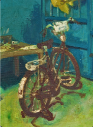 painting-bicycle
